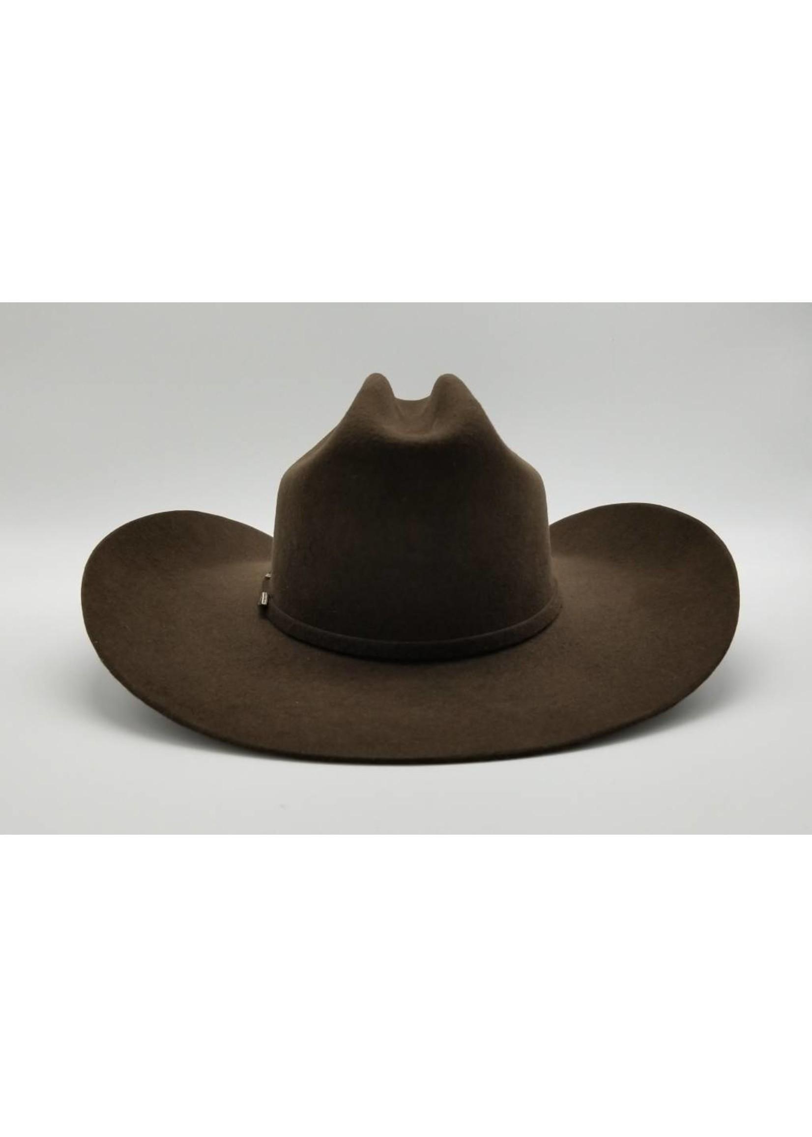 M&F Dallas Chocolate Cattleman T7101047