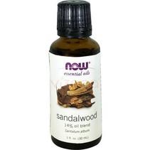 Aceite Esencial Sándalo Now 30 ml