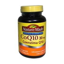 Coenzima Q10 Naturemade 150-754 mg.