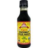 Aminos Líquidos de Coco Orgánico Braggs 296 ml.