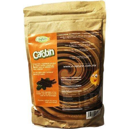 Carobin E-Nature 500 gr.