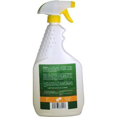 Control Natural de Plagas Casa y Jardín Ecokiller 600 ml.