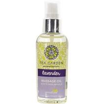 Aceite para masaje Lavanda Tea Garden Company 70ml