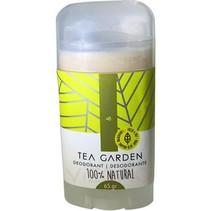 Desodorante Natural Cypress y Verbena Tea Garden Company 90g