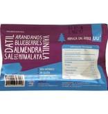 Barra de Arándano y Blueberry Kuup's 50 gr.