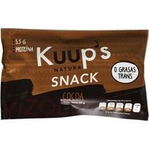 Barra de Cocoa Kuup's 50 gr.