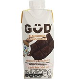 Bebida de Almendra Con Chocolate GüD 330 ml.