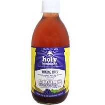 Amazing Blues Holy Kombucha 355 ml.