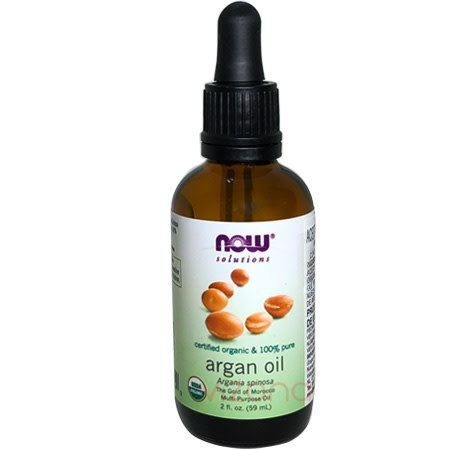 Aceite de Argan Organico Now 59ml