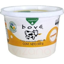 Crema Pasteurizada Bove 500 gr.