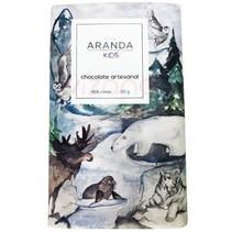 Chocolate Artesanal 46% Cacao Aranda Kids 100 gr.