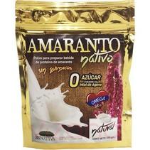 Bebida de Amaranto Natural Nativo 200 gr.