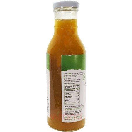 Aderezo de mango con habanero ADC 380g
