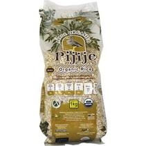 Arroz Integral Orgánico Pijije 1 kg.
