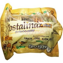 Mini Tostalinaz Productos Xinalic 28 pz.