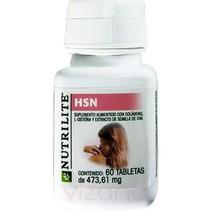 HSN Nutrilite 60 Tab. - 473.61 mg.