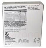 Biomega Jr. Naranja Usana 14 Sobres - 2.5 gr.