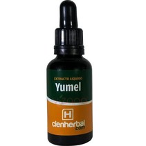 Extracto Herbal Yumel CienHerbal 30 ml.