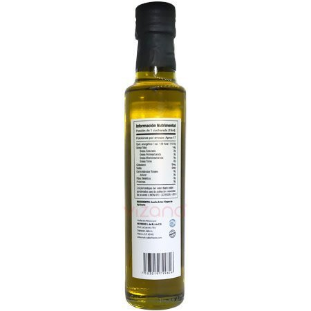 Aceite de Aguacate Natura BioFoods  260ml