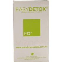 Easy Detox. Marcela Bortoni 30-30 gr.