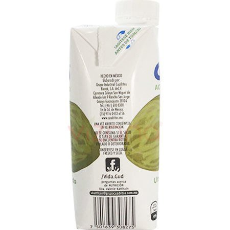 Agua de Coco Natural Gud 330 ml.