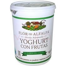 Yogurt Ciruela Pasa Flor de Alfalfa 1 L.