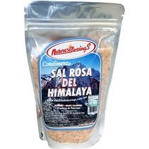 Sal Rosa Fina del Himalaya NB 600 gr.