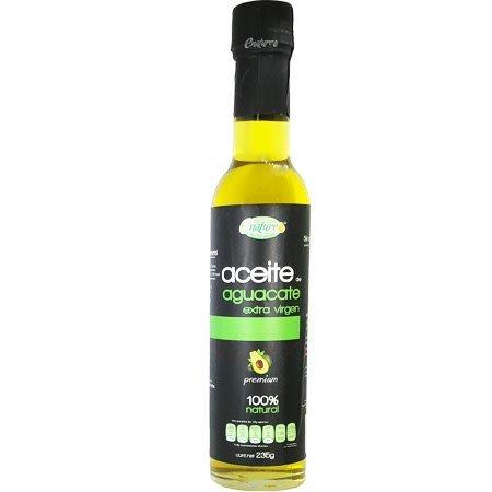 Aceite de Aguacate EN 235 gr.
