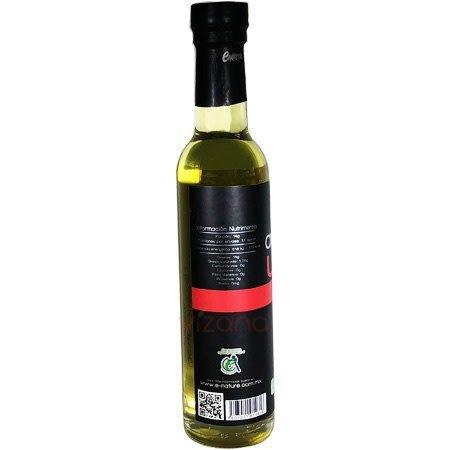 Aceite de Uva EN 235 gr.