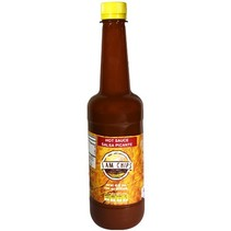 Salsa Picante Estilo Botanera I Am Chips 500 ml