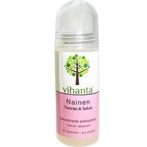 Desodorante Nainen Vihanta 90ml