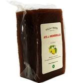 Cajeta/ate de Membrillo Villa de Patos 450 gr.