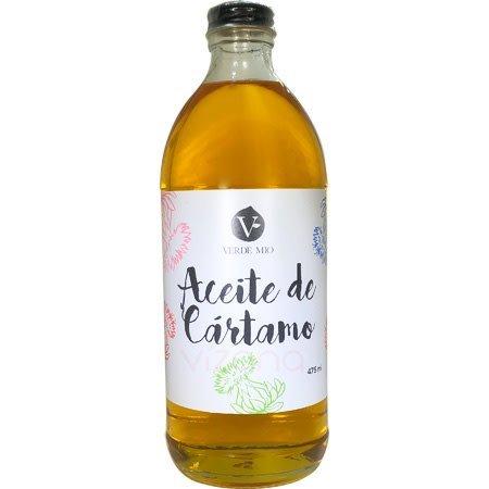 Aceite de Cartamo VM 475ml