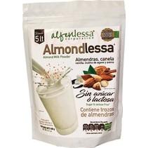 Bebida de almendra en polvo AlmondLessa 400g