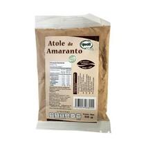 Atole de Amaranto con Chocolate S/N Azucar Quali 50 gr.
