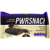 Pwrsnack Double Chocolate Tega 44g