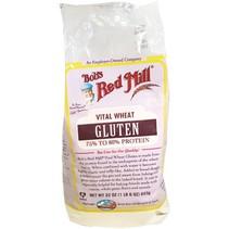 Harina de Gluten Bob Red Mill 623gr