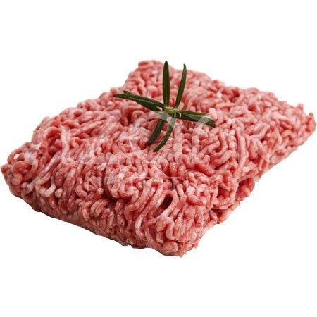 Carne Molida de Pollo Orgánico Pollo Real 1g
