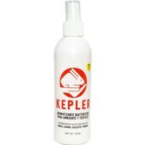 Aromatizante Bactericida Para Ambiente Canela Kepler 240 ml.