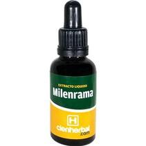 Extracto Herbal Milenrama CienHerbal 30 ml.