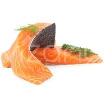 Salmon Salvaje de Alaska 1g