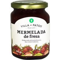 Mermelada de Fresa VP 325 gr.