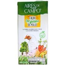 Caldo de Pollo Organico ADC 946ml