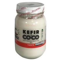 Kéfir de Coco Vizana 420 ml.