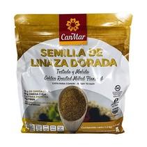 Semilla de Linaza Dorada 1.2 kg.