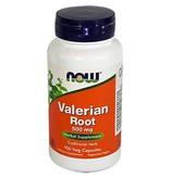 Raiz de Valeriana en Capsulas Now 100/500mg