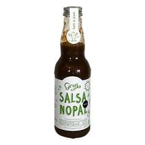 Salsa de Nopal Grunchoice 180ml