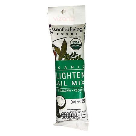 Enlighten Trail Mix Organico ELF 35gr
