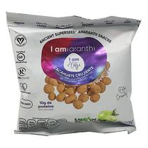 Cacahuate de Amaranto con Limon I am(aranth) 80gr