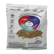 Semillas de Girasol Con Amaranto Natural I am(aranth) 60gr